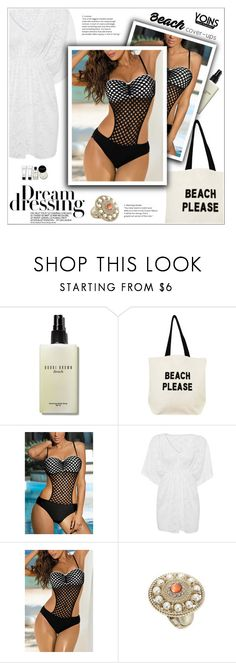 """""""Yoins"""" by shambala-379 ❤ liked on Polyvore featuring Bobbi Brown Cosmetics, Fallon & Royce, yoins, yoinscollection and loveyoins"""
