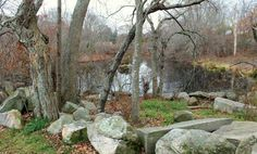 Haley Farm State Park In Connecticut Is Super Unique