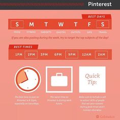 A great #infographic from @coschedule about the best times to use #pinterest  #marketing #socialmediamarketing #medicalpractice #socialmedia #contentisking #socialtips #brandmarketing #inboundmarketing #contentmarketing #content #businessstrategy #physicianpractice #plasticsurgeon