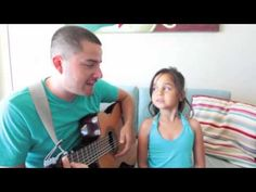 40 Day Dream - Edward Sharpe and The Magnetic Zeros Acoustic Cover (Jorge & Alexa Narvaez) #Covers #Music #Videos #PopMusic