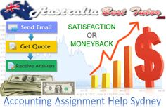 Australia Best Tutor is offering instant assignment help to the students. The students can connect with the professionals at any time through the online medium.The students have  to accomplish the task as per the stipulated time and according to the guidelines.