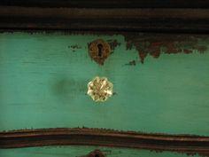 European Paint Finishes: Sundance Dresser ~
