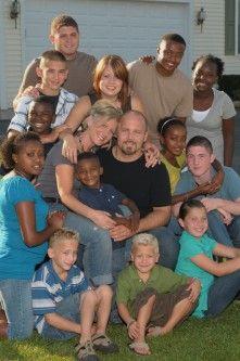 adoption blog