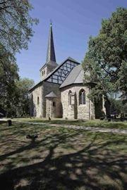 Dorfkirche Stiefel