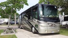 2011 Tiffin Allegro Bus 40 QXT (TX) - $210,000 Please call George @ 719-439-1776 to see this Class A Motorhome. Tiffin Allegro, Rv For Sale, Motorhome, Caravan Van, Motor Homes, Camper, Caravan, Mobile Homes, Travel Trailers