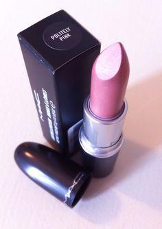 (Mac politely pink