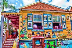 Escargot | St Maarten