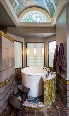 soaking tubs for small bathrooms contemporary bathroom ideas - Mitch Mi. - -japanese soaking tubs for small bathrooms contemporary bathroom ideas - Mitch Mi. Japanese Soaking Tub Small, Japanese Bathtub, Deep Soaking Tub, Soaking Bathtubs, Tiny House Bathroom, Dream Bathrooms, Small Bathrooms, White Bathrooms, Luxury Bathrooms