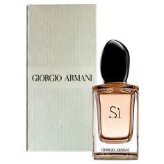 Sì Eau de Parfum Prêt à offrir de Giorgio Armani prix promo Sephora 77.00 € TTC