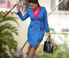 Newest shweshwe dress pictures - Reny styles African Attire, African Fashion Dresses, African Dress, Shweshwe Dresses, African Fashion Designers, Clothing Hacks, Dress Picture, Online Fashion Stores, African Women