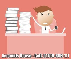 Are you looking for a great #accountant  to efficiently complete your #taxreturn? Here is a link to help you Visit : http://accountshouse.co.uk/ Or Call us on: 017 086 06111