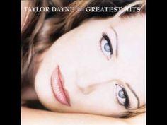 Taylor Dayne - I'll Always Love You - YouTube