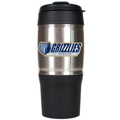Memphis Grizzlies Travel Mug