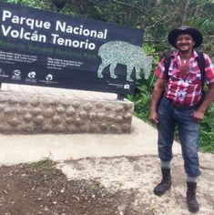 Six Petals Retreat – Costa Rica Volcano National Park, National Parks, Costa Rica