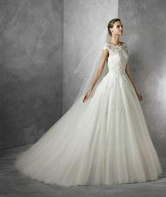 Actual dream dress