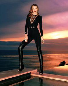 Miranda Kerr Boom! ミランダ・カー、裸の告白