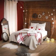 Decoração de natal para quartos