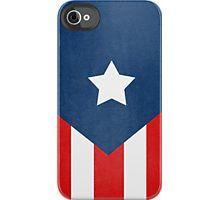 IPHONE CASE - Captain America iPhone Case