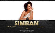 Simran Trailer | Official Trailer | Wiki | Cast | Kangana Ranaut | Hansal Mehta