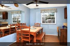 Abe Birch of RE/MAX® Realty Group just listed 20012 Choctaw Court Germantown MD 20876 End unit with a very large fenced rear yard! Tax records wrong. No FFBC. Located in a cul-de-sac. This home shows and maintained with lots of TLC. Table space kitchen. 3-4 Bedrooms, 2.5 baths and 3 finished levels with walkout basement. Brick patio. Possible 4th bedroom on lower level. Close to shopping, schools and all major roads in the area; I-270, 355. Estimated 2015 Taxes: $2620.