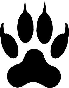 wolf fangs clip art - Google Search