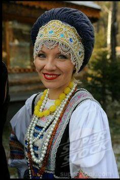 Russian women, Siberia