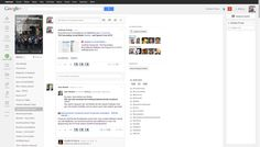 Google+ Netzwerk talk  – #GooglePlus #Communities #SocialMedia IT Apps E-Commerce SEA Twitter talk Hangout #SocialMedia