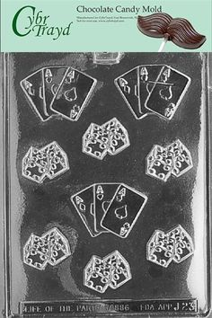 Casino candy molds casino ez.info link message