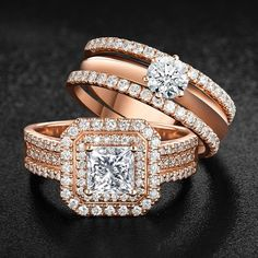 All Online Catalogues and Specials in South Africa Gold Rings, Africa, Rose Gold, Jewelry, Fashion, Jewellery Making, Moda, Jewerly, Jewelery