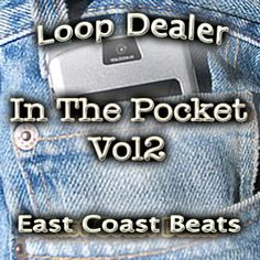 In The Pocket Vol2, Banging Hip Hop Beats, With the styles of Jadakiss, Jay-Z. These kits and loops are ready to drop into nearly any music sequencing