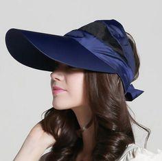 5111db4f01c 21 Best 2017 top 10 UV sun visor hat for women images