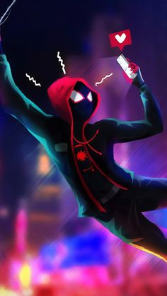 samsung wallpaper plus Spiderman fun texting - Downl. - Best of Wallpapers for Andriod and ios Black Spiderman, Spiderman Kunst, Amazing Spiderman, Spiderman Gratis, Spiderman Spider, Wallpaper Marvel, Man Wallpaper, Samsung Galaxy Wallpaper, Hd Wallpaper Iphone