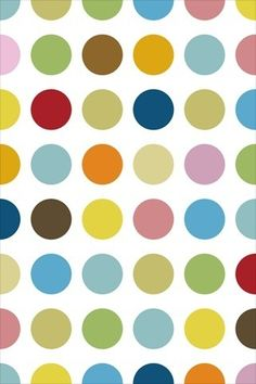 @The Perfect Palette Love dot combos like this, especially the subtlety of this one.