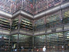 Todos os tamanhos | Royal Portuguese Reading Room, Rio | Flickr – Compartilhamento de fotos!