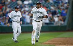 cuadrangular de Nelson Cruz ayuda a Marineros de Seattle