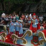 Fiesta San Antonio River Parade