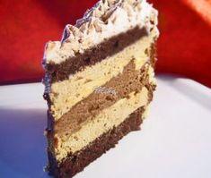 "Tort ""Senzatii tari"" - Dulciuri fel de fel"
