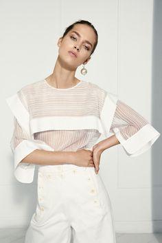 STELLA Magazine May 2017 Julia Jamin by Olivia Frolich - Fashion Editorials