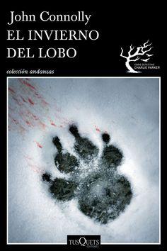 """""""El invierno del lobo"""", lo nuevo de John Connolly en eBook. ¡Descárgalo ya!"""