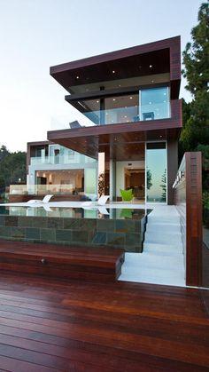 10. Sunset House