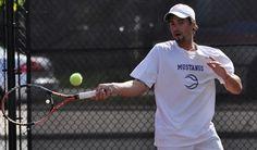 Mattheiu Covizzi won a pair of matches over the weekend in Phoenix.