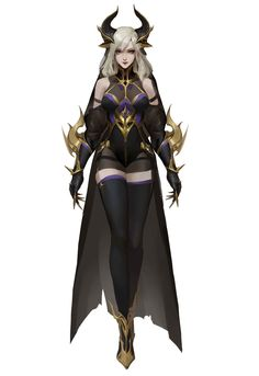 Artstation - 练习, gnayv w character design references, game character, character concept, Dark Fantasy, Fantasy Women, Fantasy Girl, Fantasy Character Design, Character Concept, Character Inspiration, Character Art, Dnd Characters, Fantasy Characters