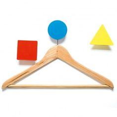 Domestic  Bauhaus hook