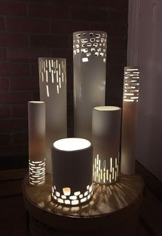 Charming Lamp Diy Designs With Industrial Charm. Below are the Lamp Diy Designs With Industrial Charm. This post about Lamp Diy Designs With Industrial Charm was posted Pvc Pipe Fittings, Pvc Pipes, Plumbing Pipe, Cute Diy, Pvc Pipe Projects, Pvc Pipe Crafts, Garden Projects, Diy Pipe, Welding Projects