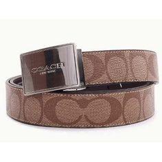 Cinturon Coach Para Caballero Reversible Original Cinto a $ 1550.Ropa, Bolsas y Calzado, Accesorios de Moda, Hombre, Cinturones en ElProducto.co Oaxaca