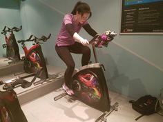 PT kunder og makspuls test Gym Equipment, Bike, Bicycle, Bicycles, Workout Equipment