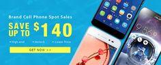 Маркови смартфони - разпродажба от TinyDeal. Китайски смартфони онлайн с безплатна доставка и ниски цени. #asus, #huawei, #lenovo, #tinydeal