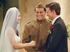 So you want to have a friend officiate… | Offbeat Bride