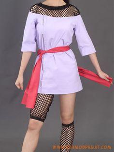 Naruto-Temaricosplaycostume