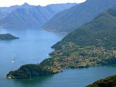 Le lac de Côme tourisme Bellagio Italie, Lombardie, près de Milan Bellagio Italie, Destinations, Milan, River, Outdoor, Tourism, Travel, Outdoors, Viajes